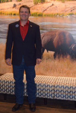 , Exclusive: Meet Liz Cheney's Challengers in Wyoming as Donald Trump Prepares Endorsement, Nzuchi Times Breitbart