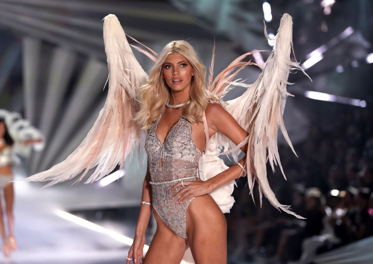 , Woke Rebranding: Victoria's Secret Throwing Out Iconic 'Angels' Imagery in Stores as It Closes Hundreds of Locations and Loses Millions, Nzuchi Times Breitbart