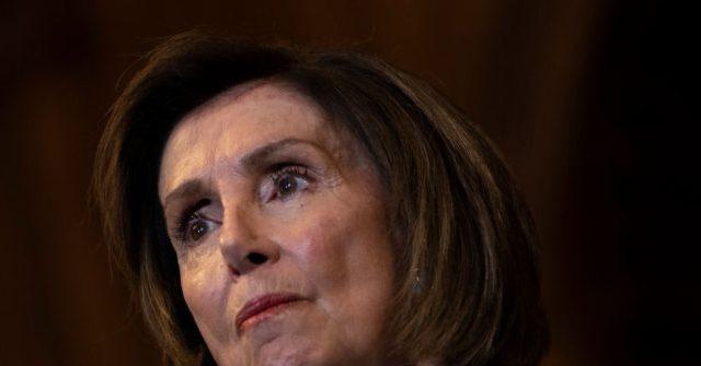 , Nancy Pelosi Avoids CondemningIlhan Omar Equating U.S. and Israel to Terror Groups, Nzuchi Times Breitbart