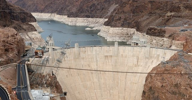 , Drought, Scorching Temps Threaten Electrical Grid in Multiple Western States, Nzuchi Times Breitbart
