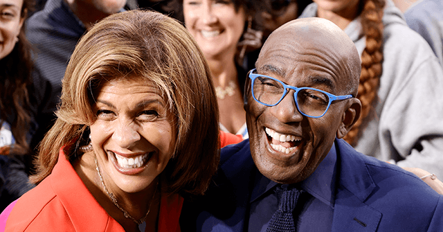 , Nolte: Far-Left 'Today Show' Ratings Crater to 30-Year Low, Nzuchi Times Breitbart