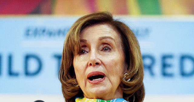 , Pelosi Aide, White House Official Have Coronavirus After Rooftop Reception with Texas Democrats, Nzuchi Times Breitbart