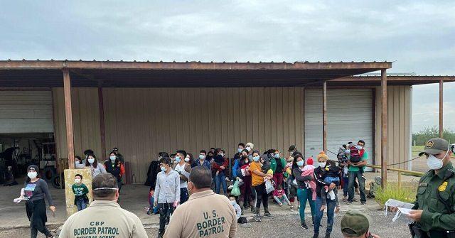 , Ohio's Bernie Moreno: Border Crisis Has Become a 'Full-Blown Invasion', Nzuchi Times Breitbart