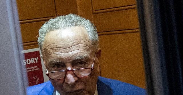 , Analysis: Democrat 'Infrastructure' Bill to Cost $5.4 Trillion, Nzuchi Times Breitbart