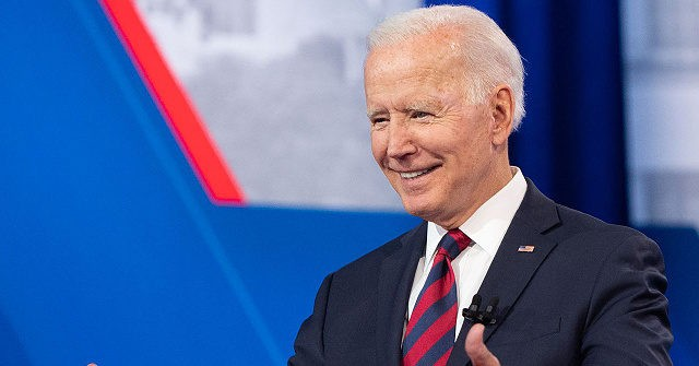 Truth Verify: Biden Suggests Mass Shooters Get Their Weapons 'Illegally'