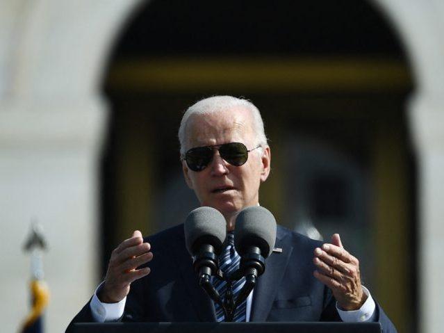 Watch Ballot: Joe Biden's Job Approval Hits New Low at 36 P.c – US Politics News