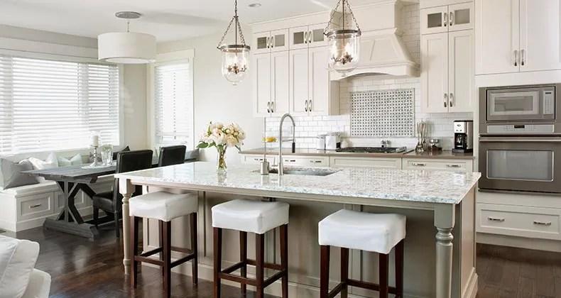 Best Open Kitchen Designs