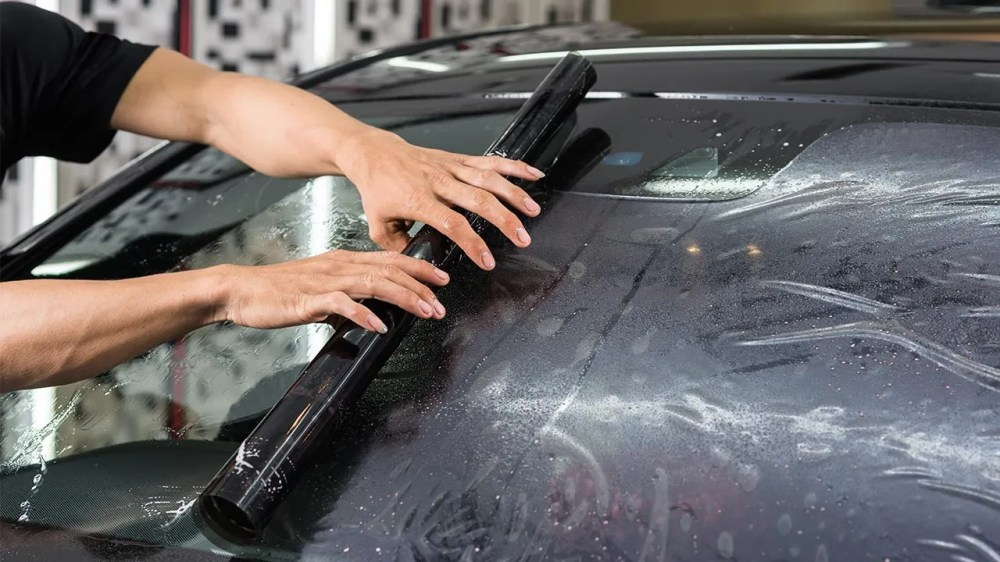 how much does tinting car windows cost