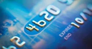 Credit card ratings