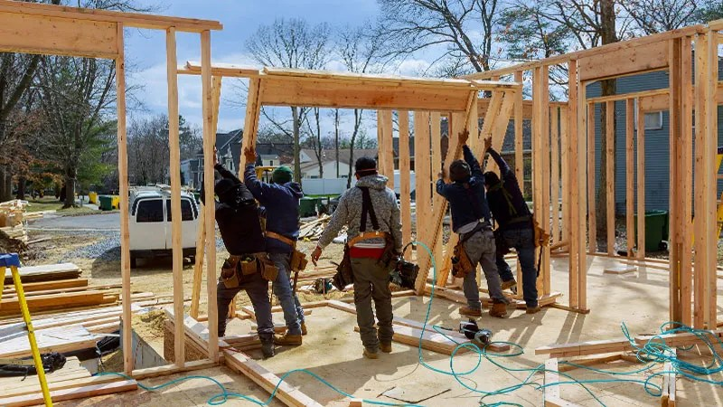 How Much Does It Cost To Build A House Bankrate