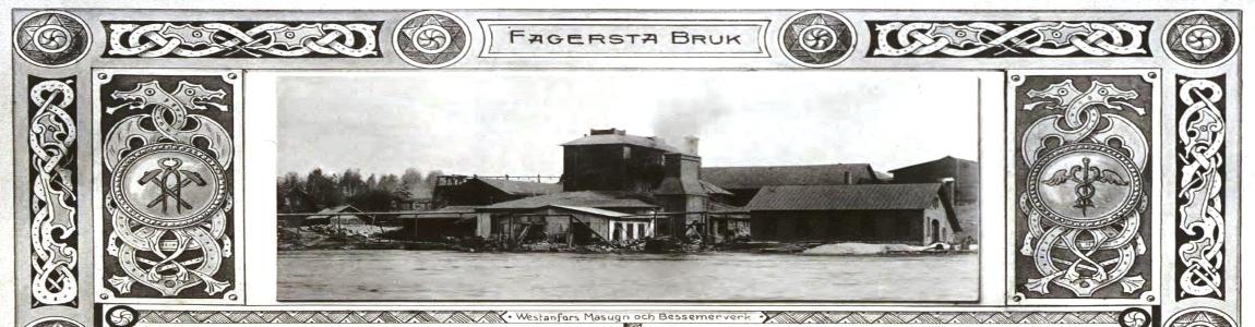 Fagersta Bruk