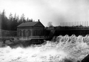 Semla 2 byggår 1902, foto ca 1905