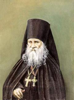 Резултат слика за Преподобни Макарије Оптински: