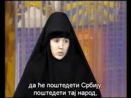 monahinja ruska