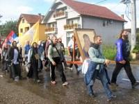 Rusi Krsni hod Tekeriš-Jasenovac Badovinci 2014 - 12