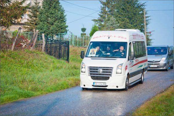 BSkM bus