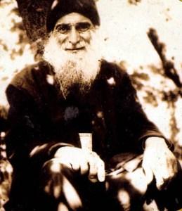 Starac Gavrilo Gruzijski