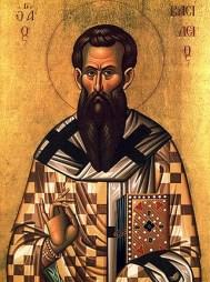 Sveti Vasilije Veliki