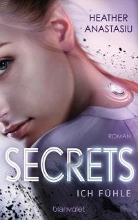 Secrets - Ich fühle by Blanvalet Verlag