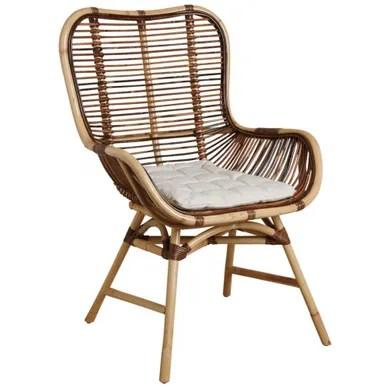 soldes fauteuil rotin pas cher but fr