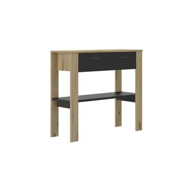 table console fixe ou extensible