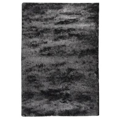 tapis salon et chambre gris
