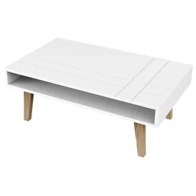 table basse meuble tv finlandek