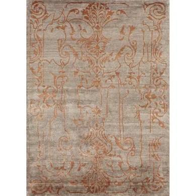 tapis salon et chambre bambou