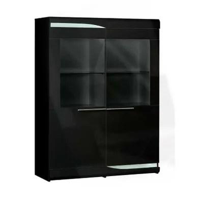 soldes vaisselier et vitrine pas cher