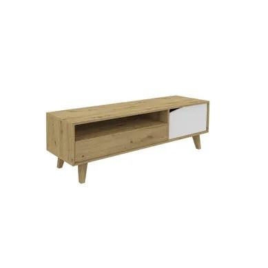 meuble tv scandinave pas cher but fr