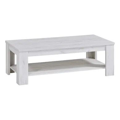 soldes table basse rectangulaire