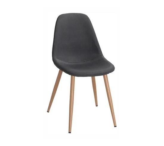 chaise lynette 2 vert kaki
