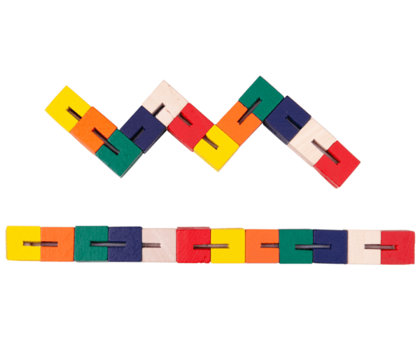 Twister blocks