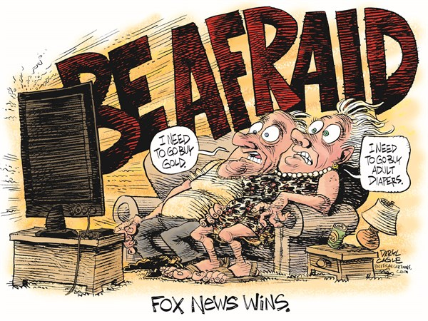 155622 600 BE AFRAID cartoons