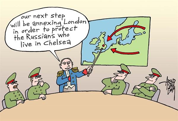 146354 600 Putin and London cartoons