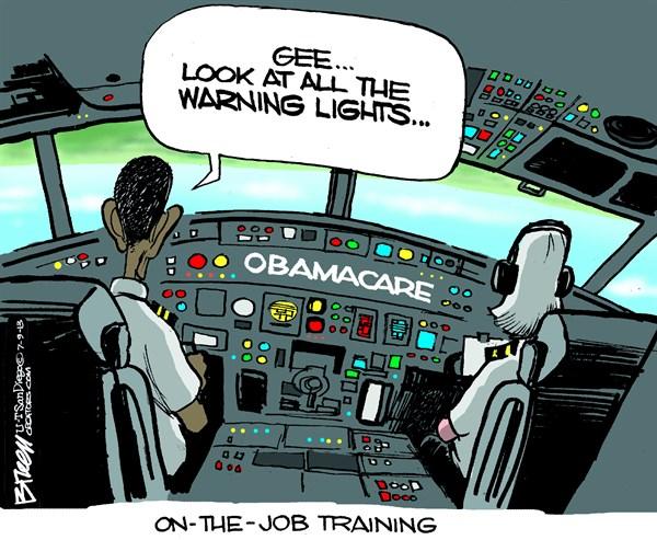 134473 600 Warning Lights cartoons
