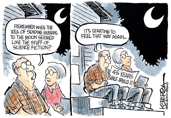 151240 600 Humans to the Moon cartoons