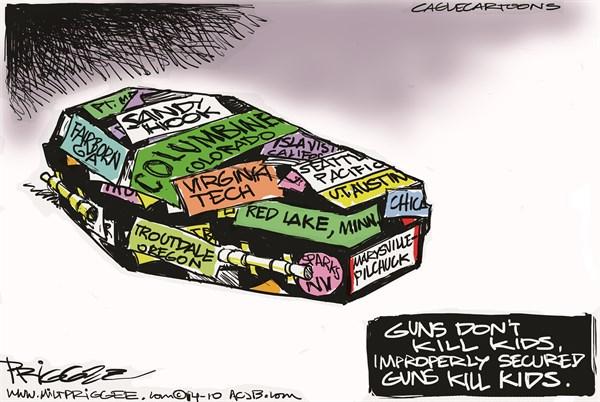 155907 600 School shootings cartoons