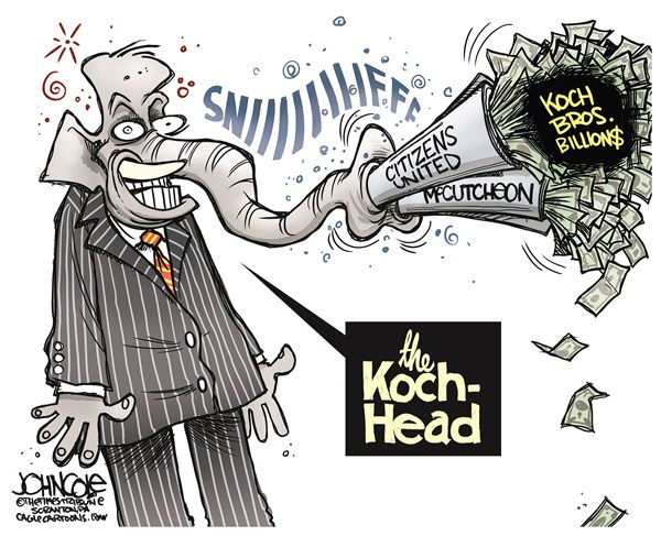 146954 600 The Koch head cartoons