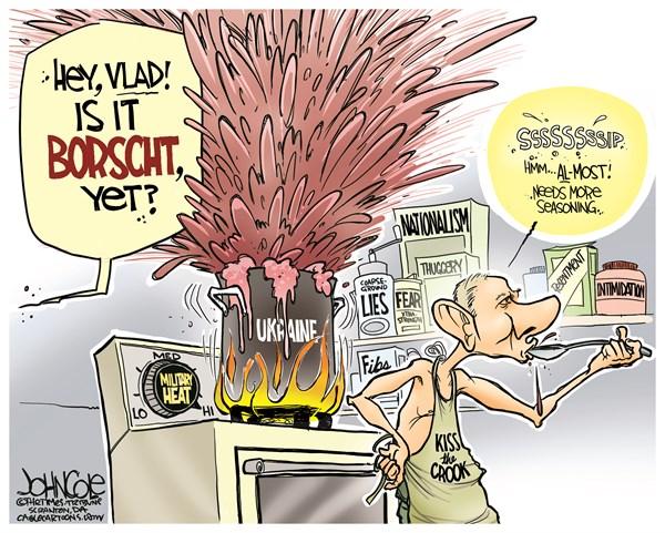 147283 600 Putin cooks up trouble cartoons