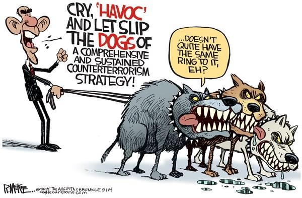 153625 600 Dogs Of War cartoons