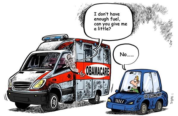 146090 600 Obamacare cartoons