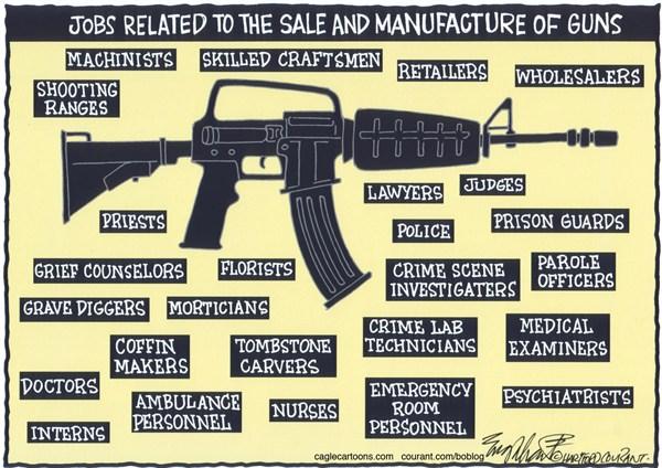 127647 600 Guns And Jobs cartoons