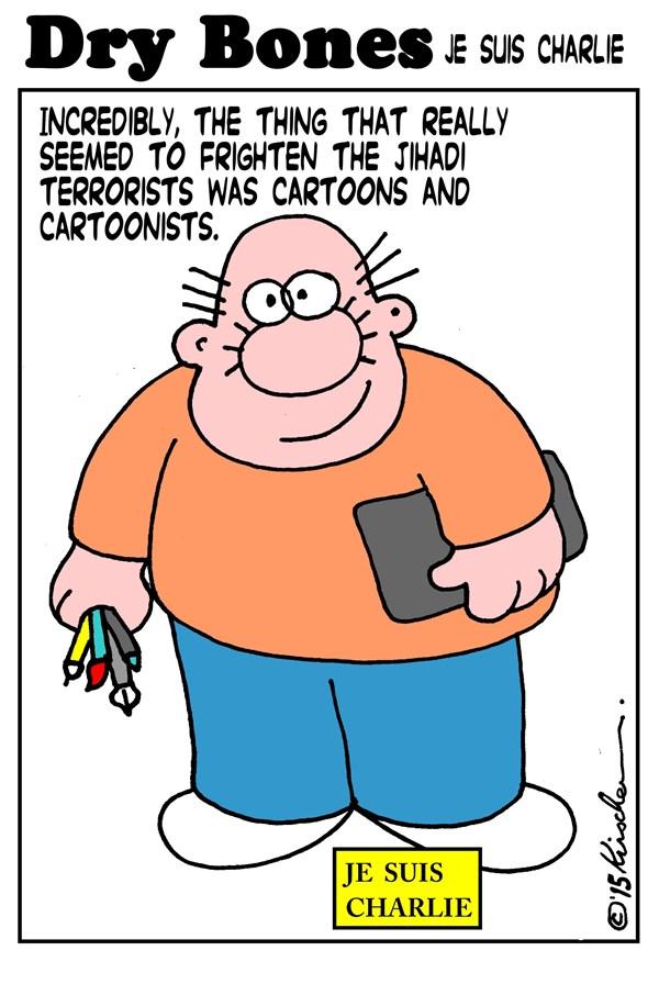 158470 600 Je Suis Charlie cartoons