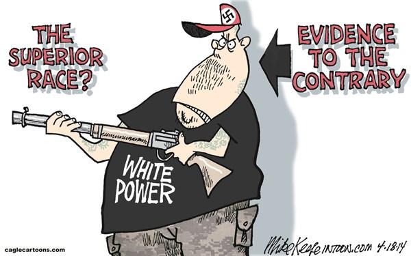 147288 600 White Supremacy cartoons