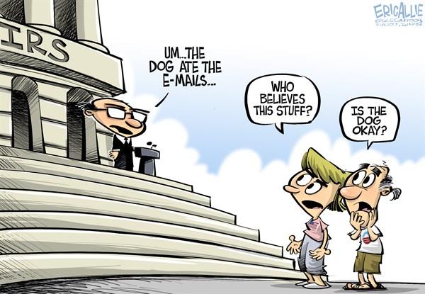 150073 600 IRS loses e mail cartoons