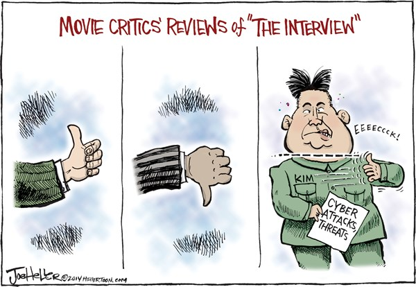 157627 600 The Interview cartoons