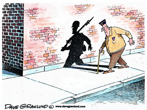 155928 600 Veterans Day cartoons