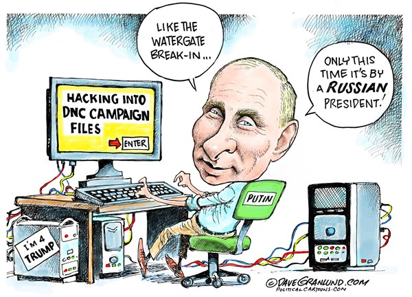 Image result for cartoons branco russian hacking