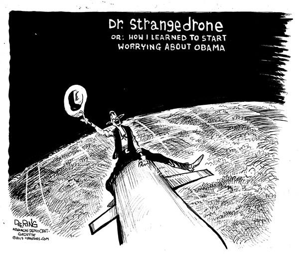 126840 600 Dr  Strangedrone cartoons